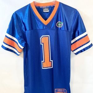 Colosseum Florida Gators Jersey Youth XL Blue #1